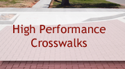 High Performance Crosswalks
